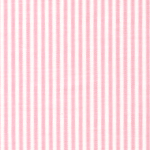 "Cottontail Stripe - Pink - 60"" width"