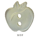 MOP Apple - 3/4""
